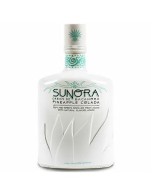 Sunora Cream De Bacanora Pineapple Colada