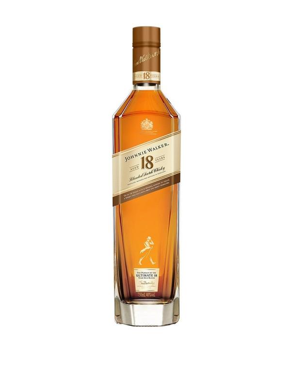 Johnnie Walker Platinum Label 18 year