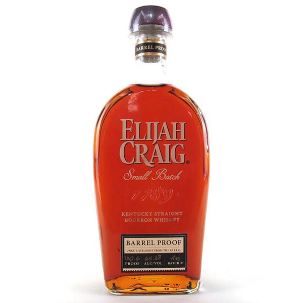 Elijah Craig Small Batch 130 Proof