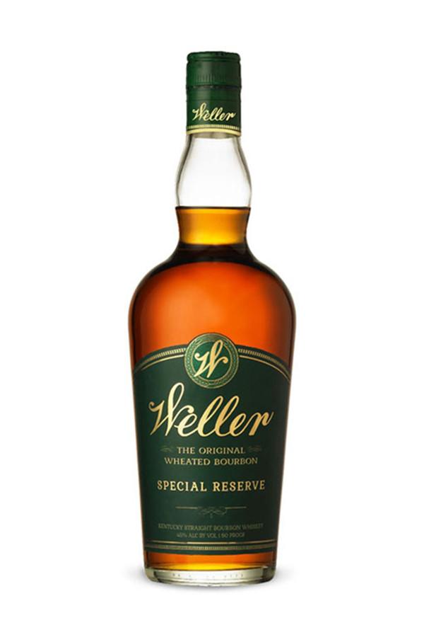 Weller Special Reserve