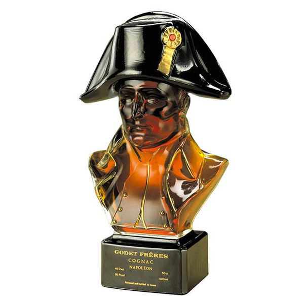 Godet Freres Napoleon Gift Box