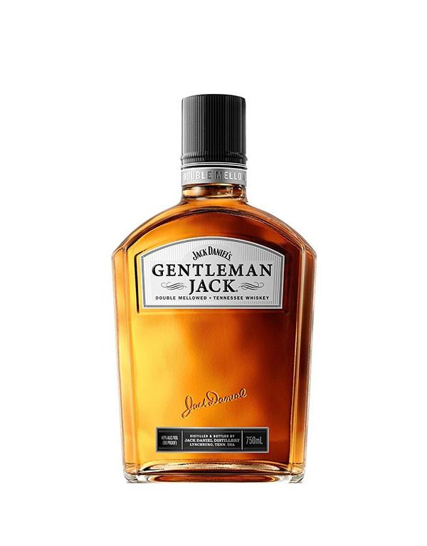 Gentleman Jack Gift Box