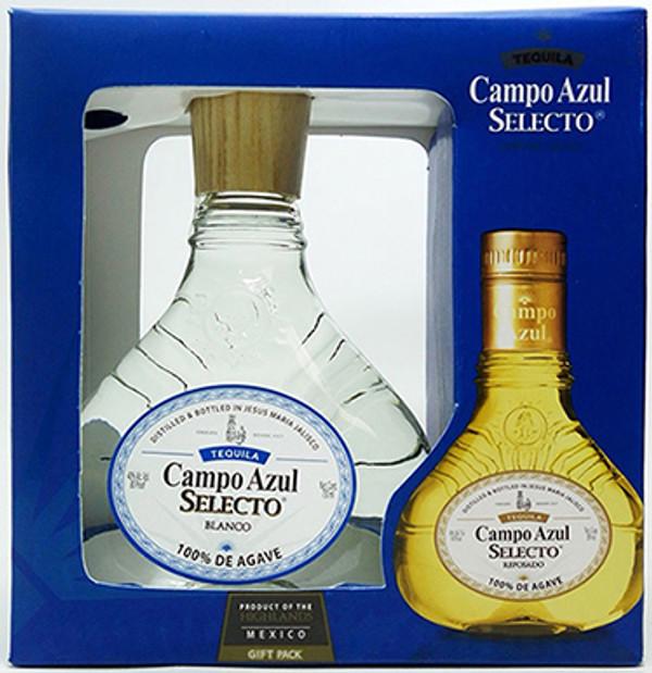 Campo Azul Gift Box Blanco Selecto