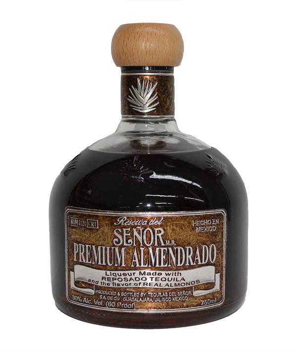 Reserva Del Senor Premium Almendrado