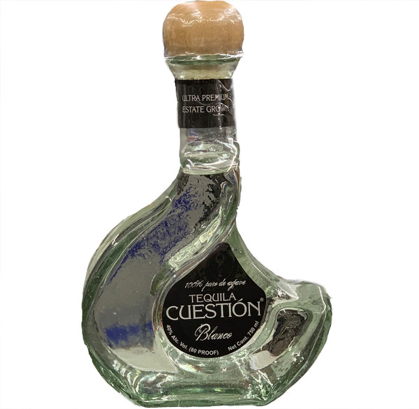 Cuestion Tequila Blanco