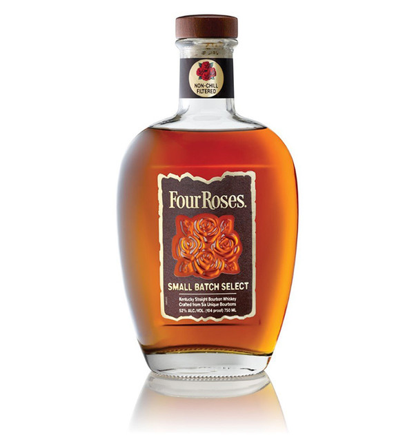 Four Roses Small Batch Select