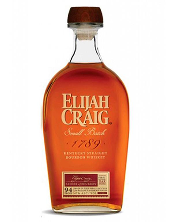 Elijah Craig 94 Proof