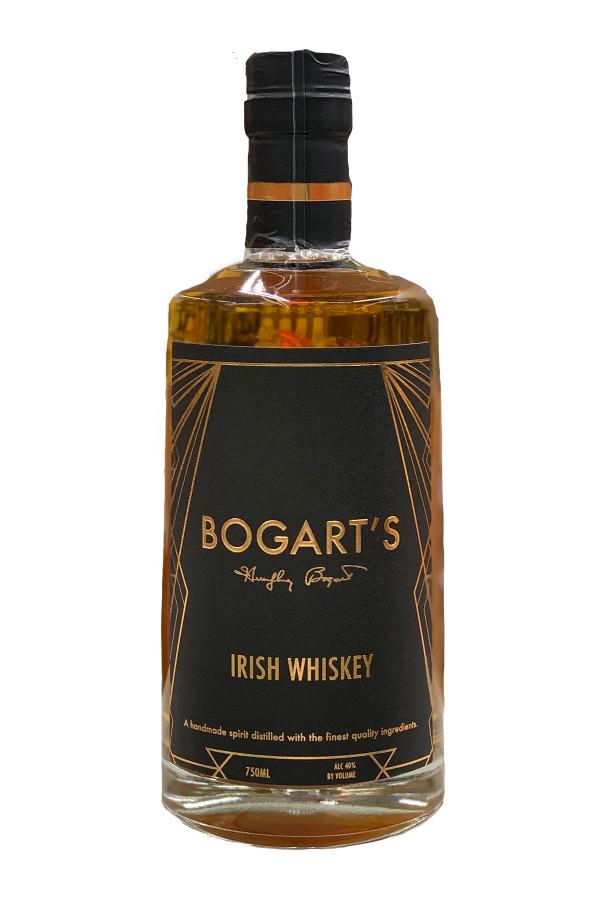 Bogart's Irish Whiskey