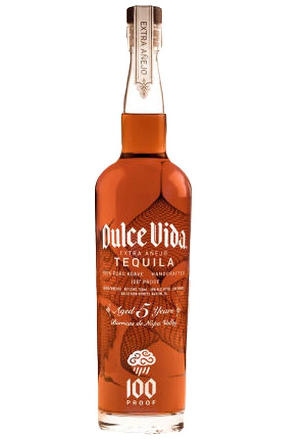 Dulce Vida Extra Anejo 5 Year