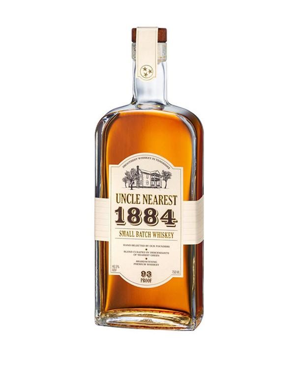 Uncle Nearest 1884