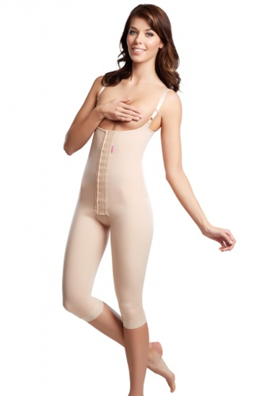 Post Surgery Compression Garment LIPOELASTIC/® VD Without Zipper