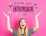 Life as a female entrepreneur
