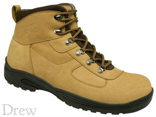 Rockford Waterproof Hiking Boot