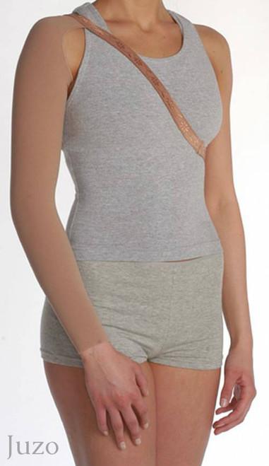 Juzo Dynamic Compression Sleeve w/shoulder & strap