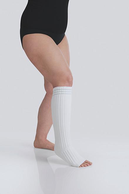 Juzo Soft Compress Bandage Lower Leg phase 2