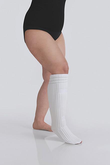 Juzo Soft Compress Bandage Lower Leg Phase 1