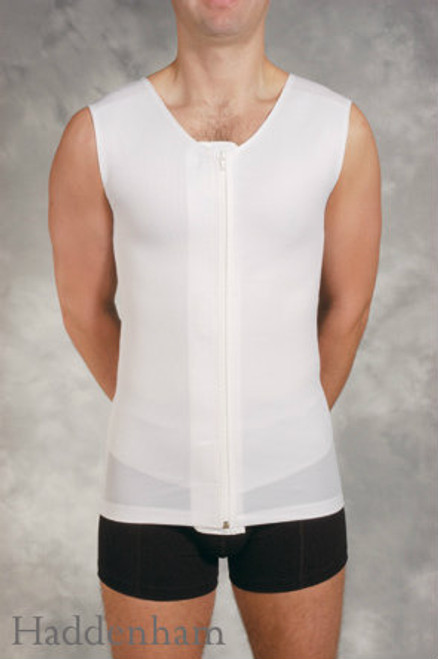 ETO 400 Long Male Compression Vest