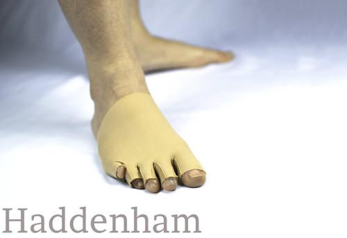 Haddenham Microfine Toecaps