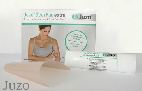 Juzo ScarPad Extra