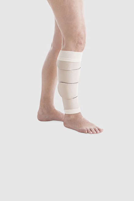 4924029895fe8d Juzo Compression Wrap Calf - SerraNova