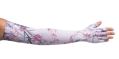 Oriental Armsleeve Cover