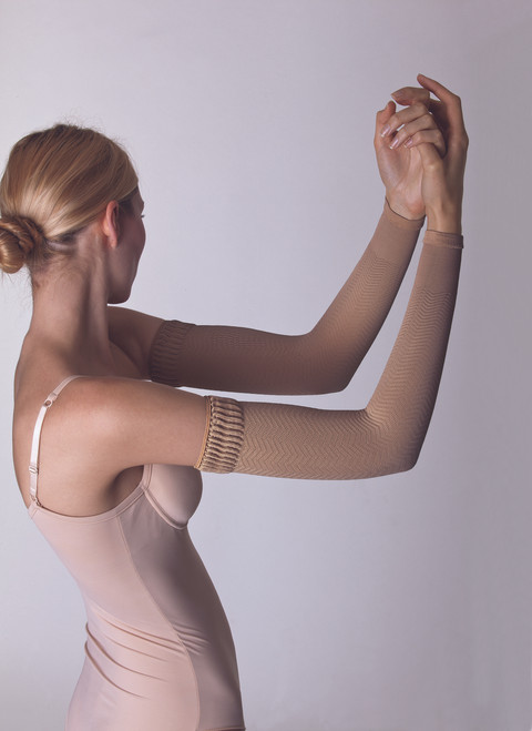 Solidea Micromassage Arm Band Sleeves