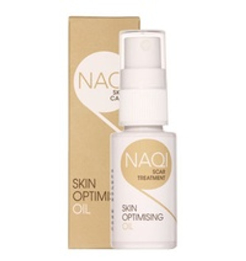 NAQI Skin Optimising Oil