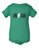 Irish Baby Shirt