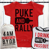 Party Animal Baby Gift Set