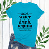 Save Water Racerback Tank Top (More Styles!)