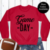Game Day Football Sweatshirt (More Colors!)