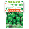 Personalized Classic St. Patrick's Day Mini Favor Bag Kit