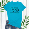 Vintage Year T-Shirt (Any Year!)