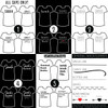 Design Your Own: Custom Unisex T-Shirt