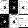 Design Your Own: Custom Unisex T-Shirt