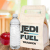 Personalized Canvas Lunch Bag: Jedi Fuel