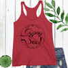Gypsy Soul T-Shirt (More Colors!)