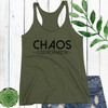 Chaos Coordinator T-Shirt (More Colors!)