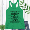 Save Water T-Shirt (More Styles!)