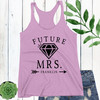 Personalized Future Mrs. Shirt (More Colors!)