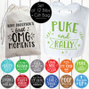 Baby's First Year OMG Moments Bold Bib Set