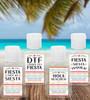 Custom Hand Sanitizer Labels & Bottles: Fiesta Faves for Mexico Bachelorette or Birthday Trip