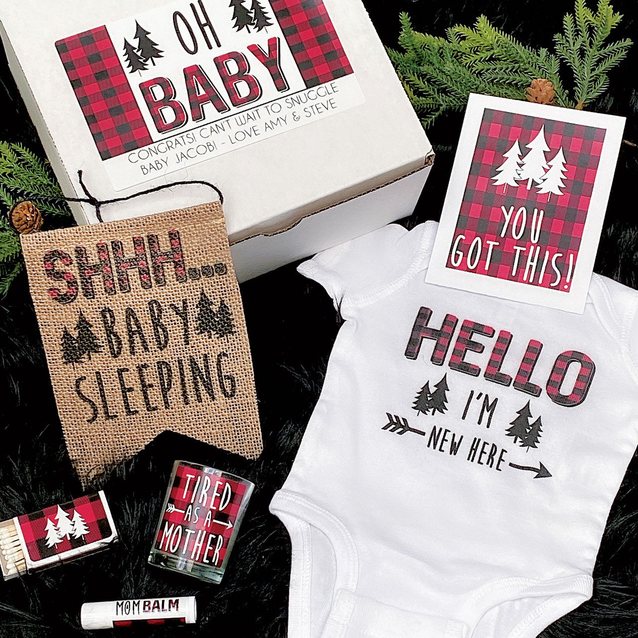 "Shop Custom Baby Shower Gifts"">         </a>         <a href="
