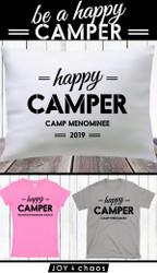 Summer Camp Essentials for Kids