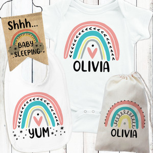 Baby Girl Gift Sets