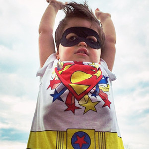 Superhero Kids Gifts