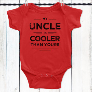 Gifts for Uncles