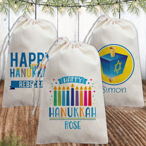 Hanukkah Party & Printables