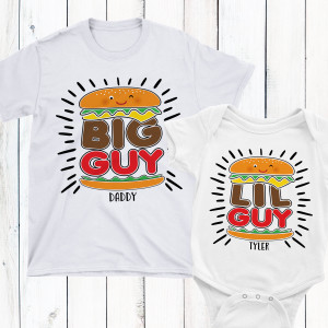 T-Shirt Sets for Baby Boys