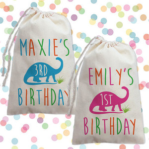 Custom Kids Party Supplies